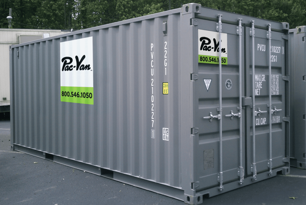 Storage Containers for Rent | Storage Containers for Sale