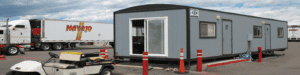 Mobile Offices, Mobile Office Trailers